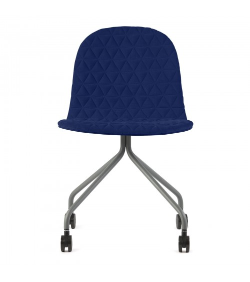 Mannequin chair - 04 - navy