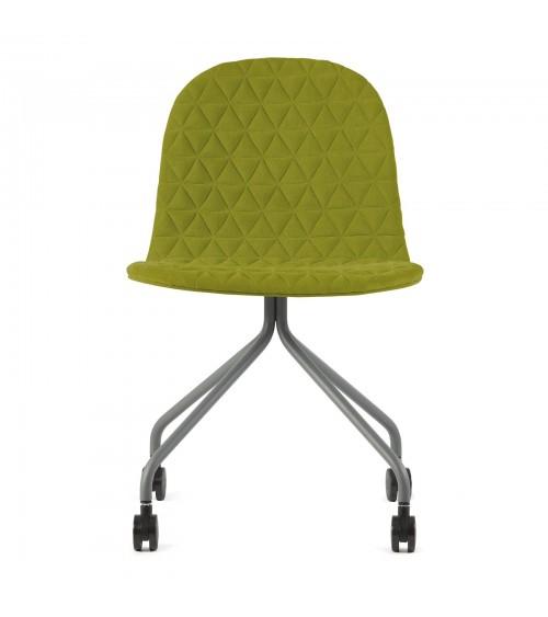 Mannequin chair - 04 - green