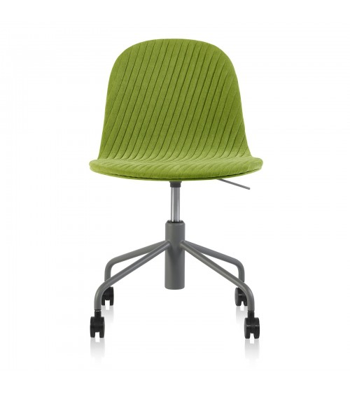 Mannequin chair - 06 - red