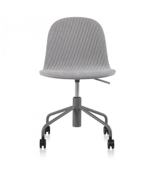 Krzesło Mannequin - 06- szary