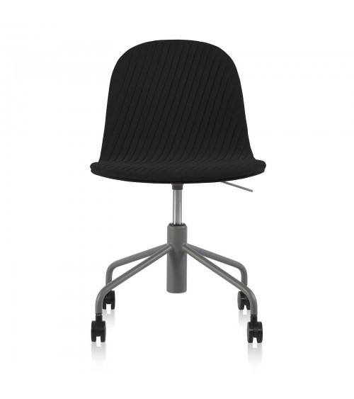 Krzesło Mannequin - 06- czarny