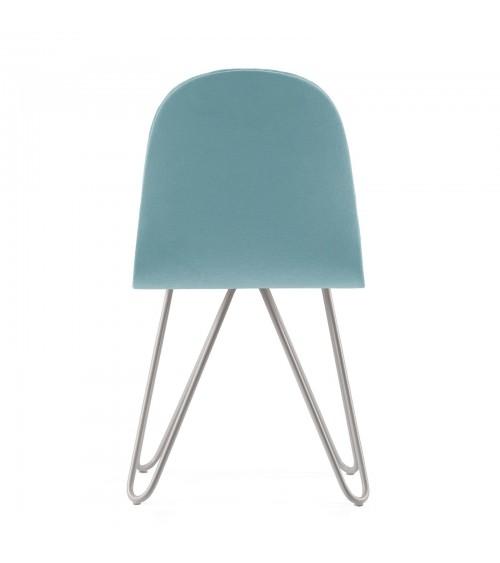 Krzesło Mannequin - 03 - błękit