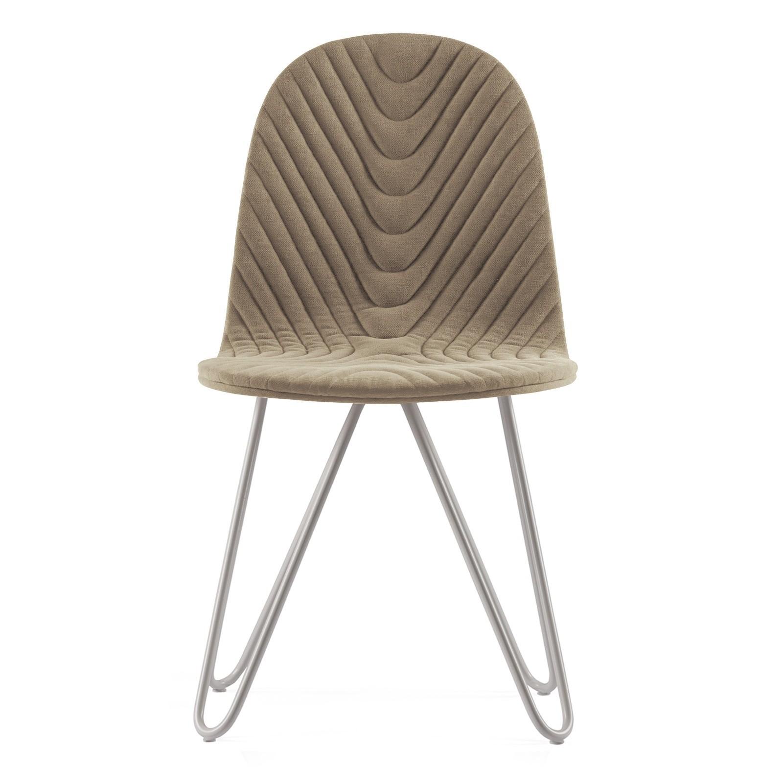 Krzesło Mannequin - 03 - kawowy