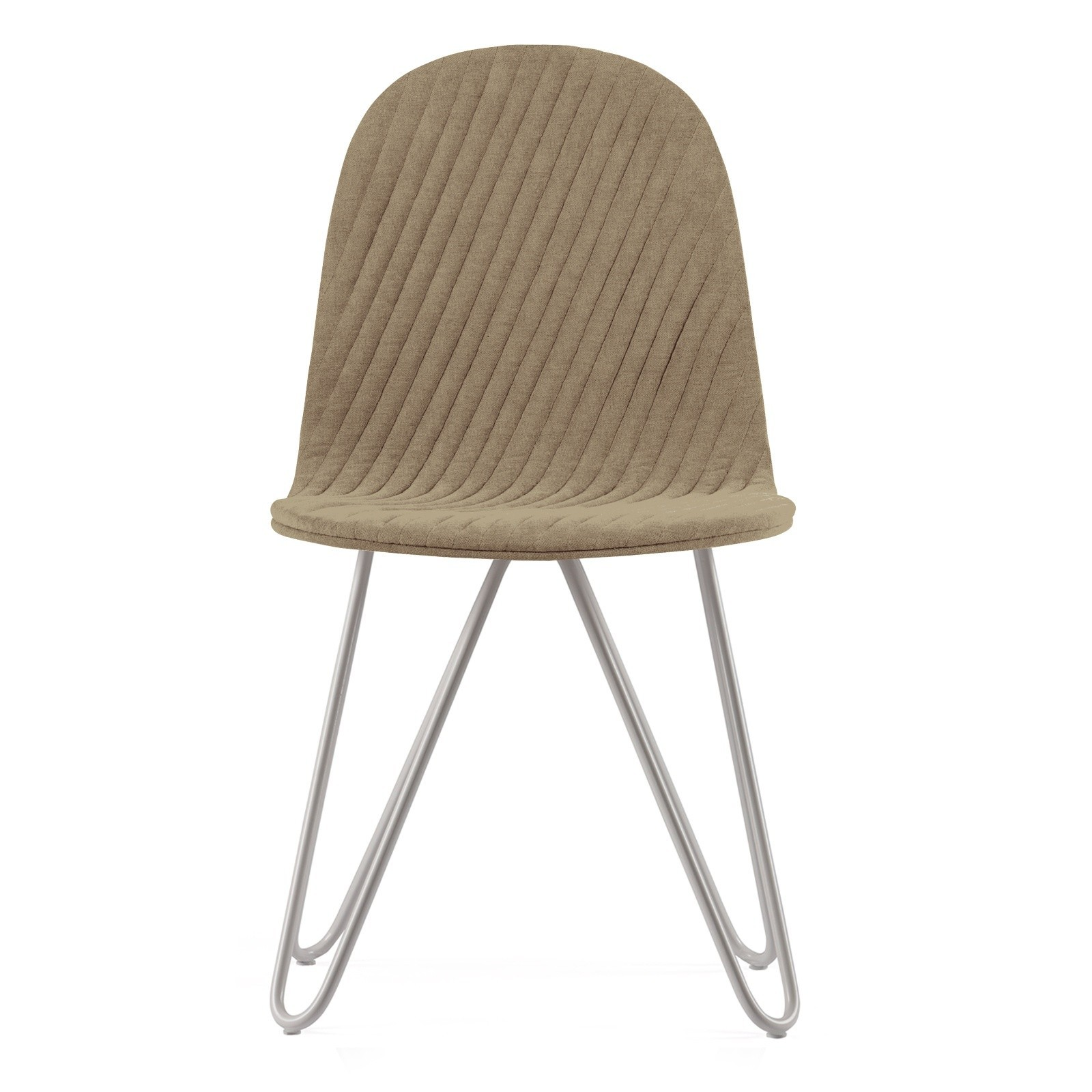 Mannequin chair - 03 - coffee