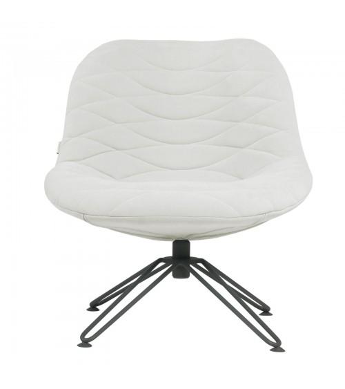 Fotel Mannequin Lounge 03 - ecru