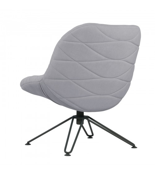 Mannequin Lounge 03 - grey