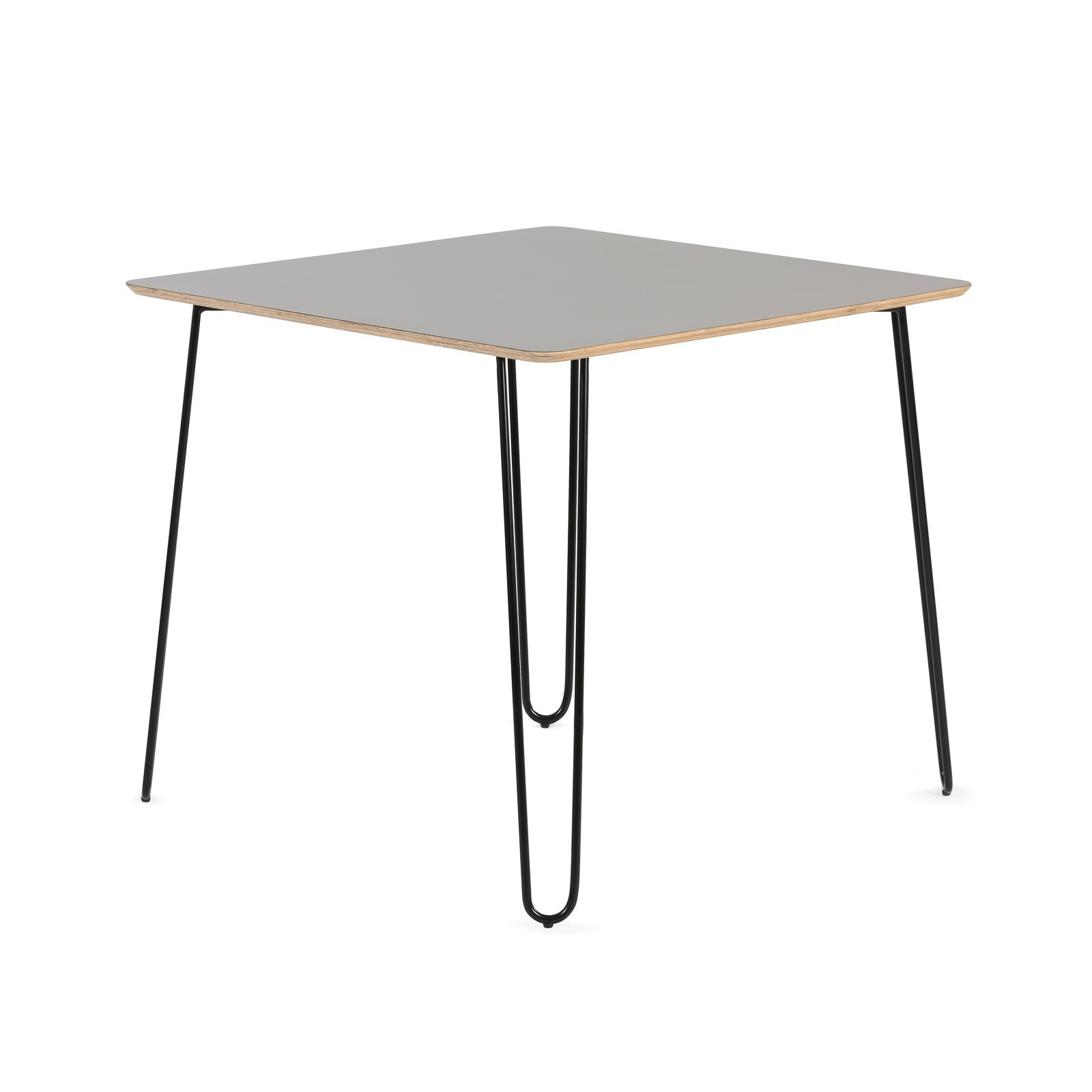 Stół Mannequin - MQ 03 - szary