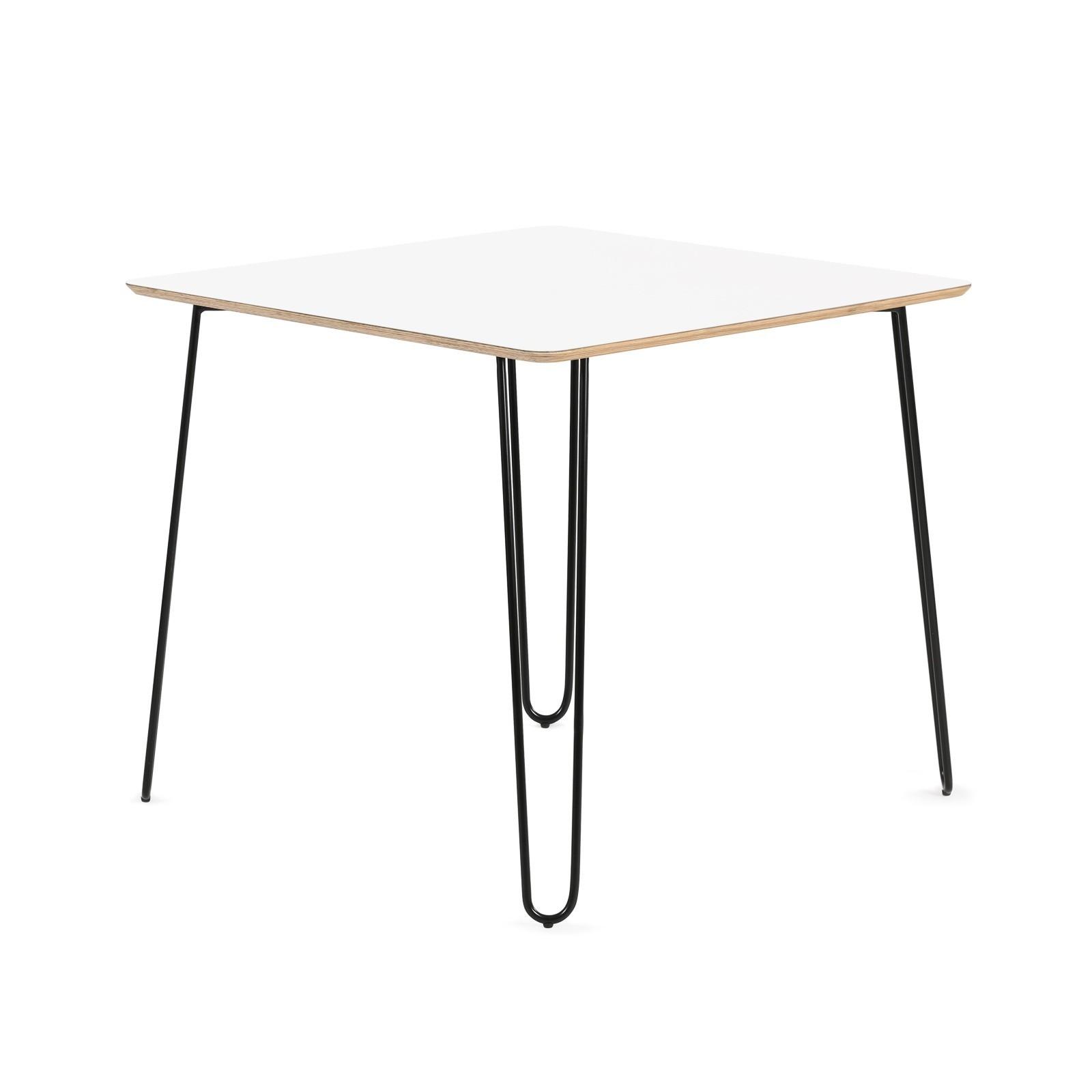 Stół Mannequin - MQ 03 - biały