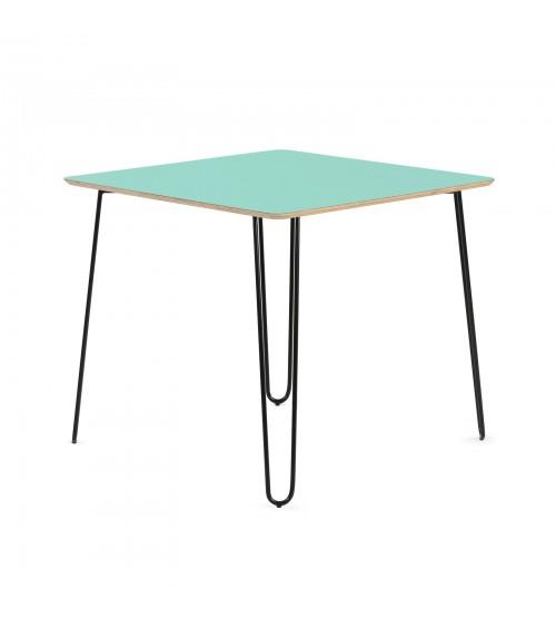 Mannequin table - MQ 03 - mint