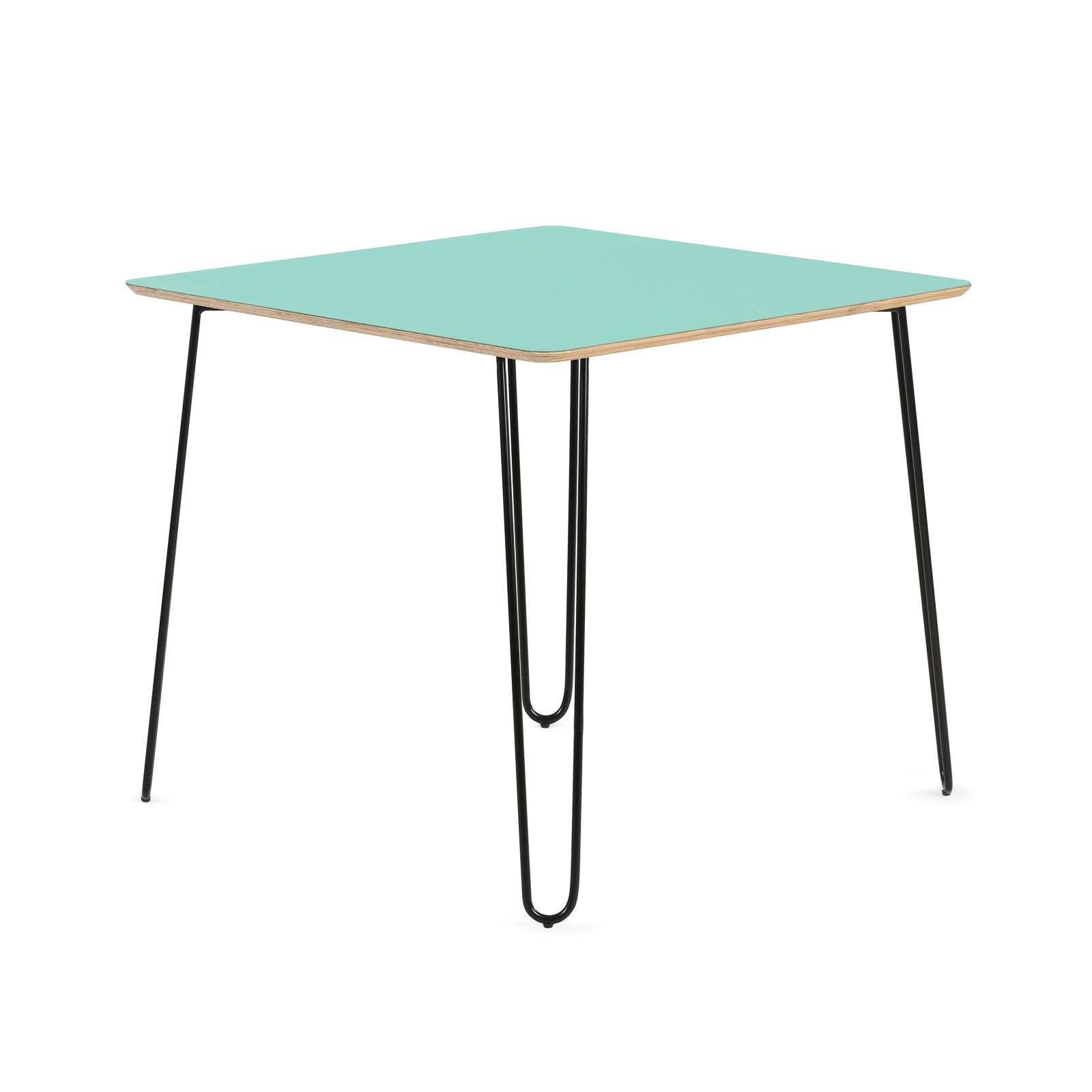 Stół Mannequin - MQ 03 - miętowy