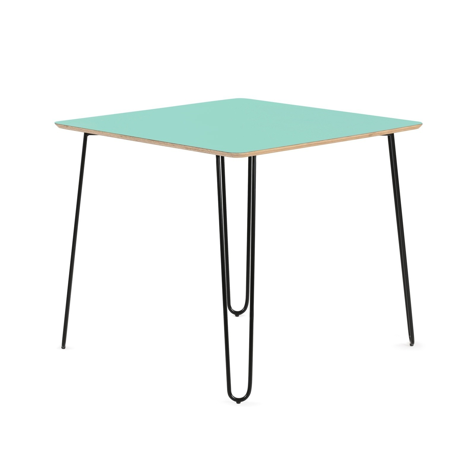 Mannequin table - MQ 03 - mint