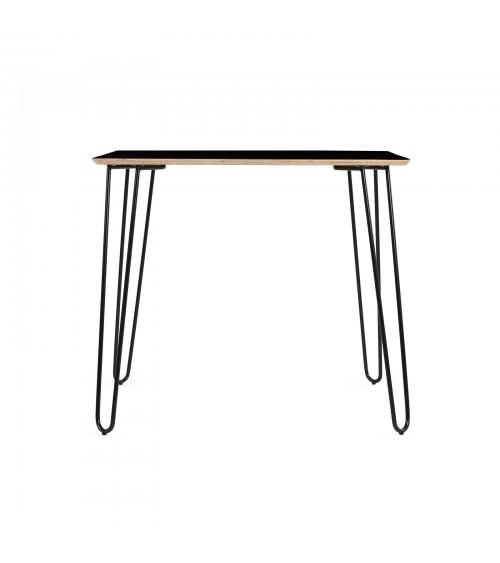 Mannequin table - MQ 03 - black
