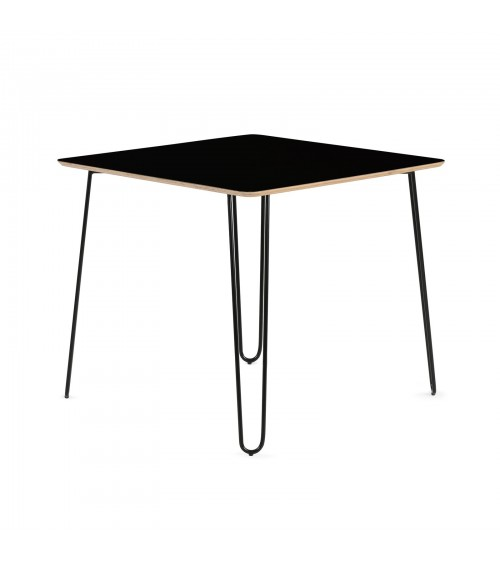 Mannequin table - MQ 03 - black