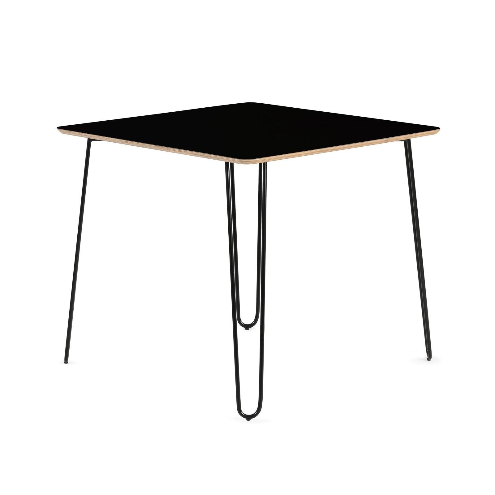 Stół Mannequin - MQ 03 - czarny