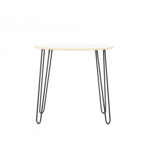 Mannequin table - MO 03 - white