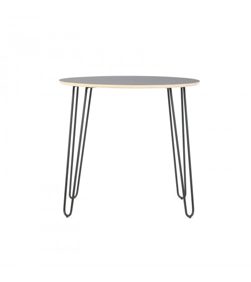 Mannequin table - MO 03 - grey