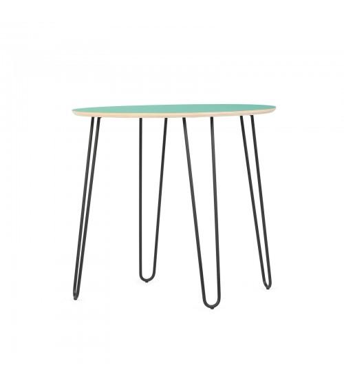 Stół Mannequin - MO 03 - miętowy