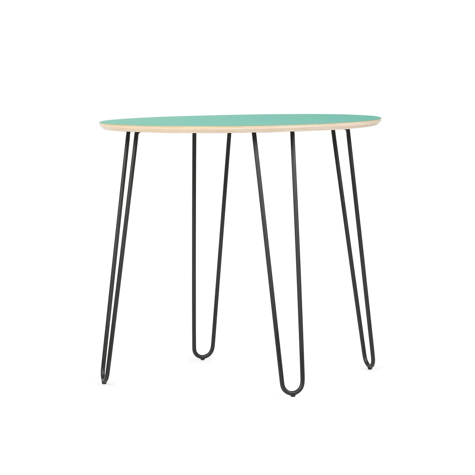 Mannequin table - MO 03 - mint