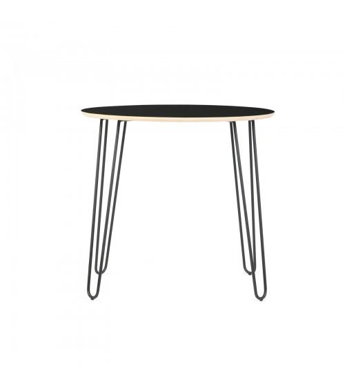 Stół Mannequin - MO 03 - czarny