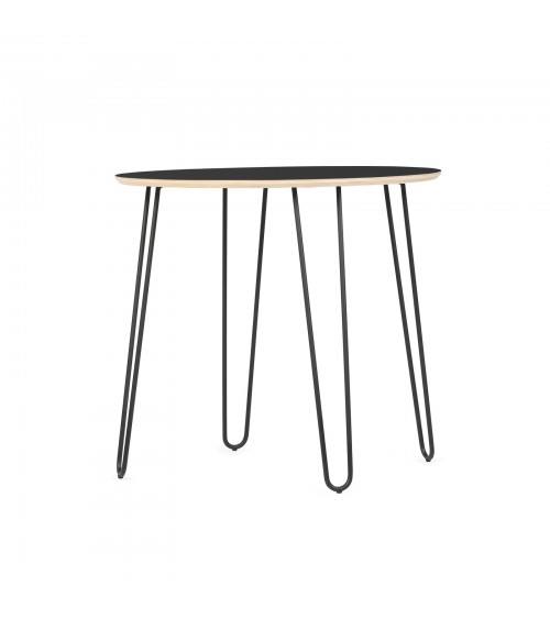 Mannequin table - MO 03 -  black