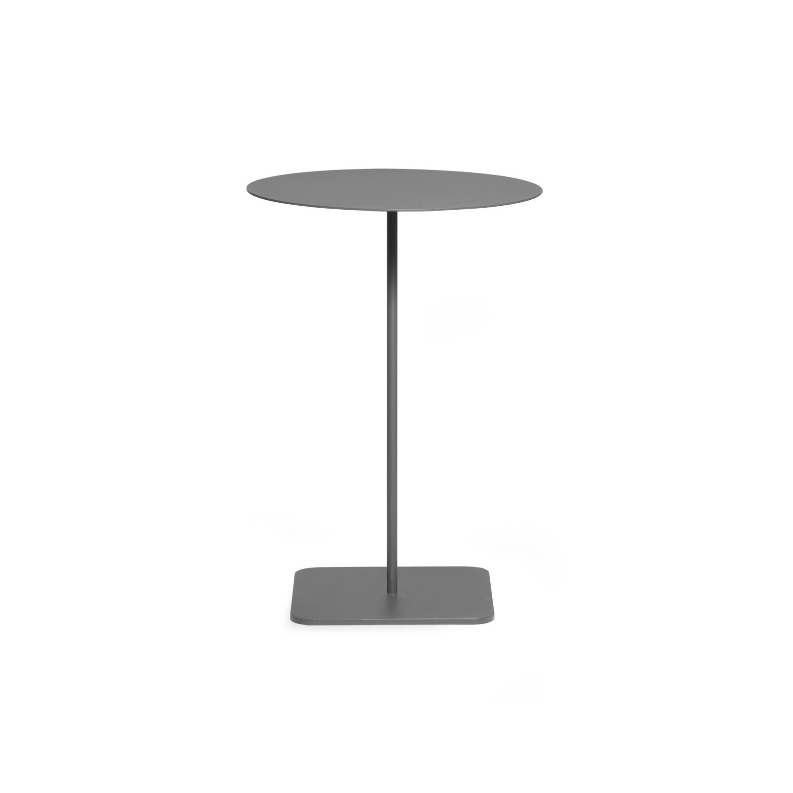 Mesita coffee table - 57 - grey