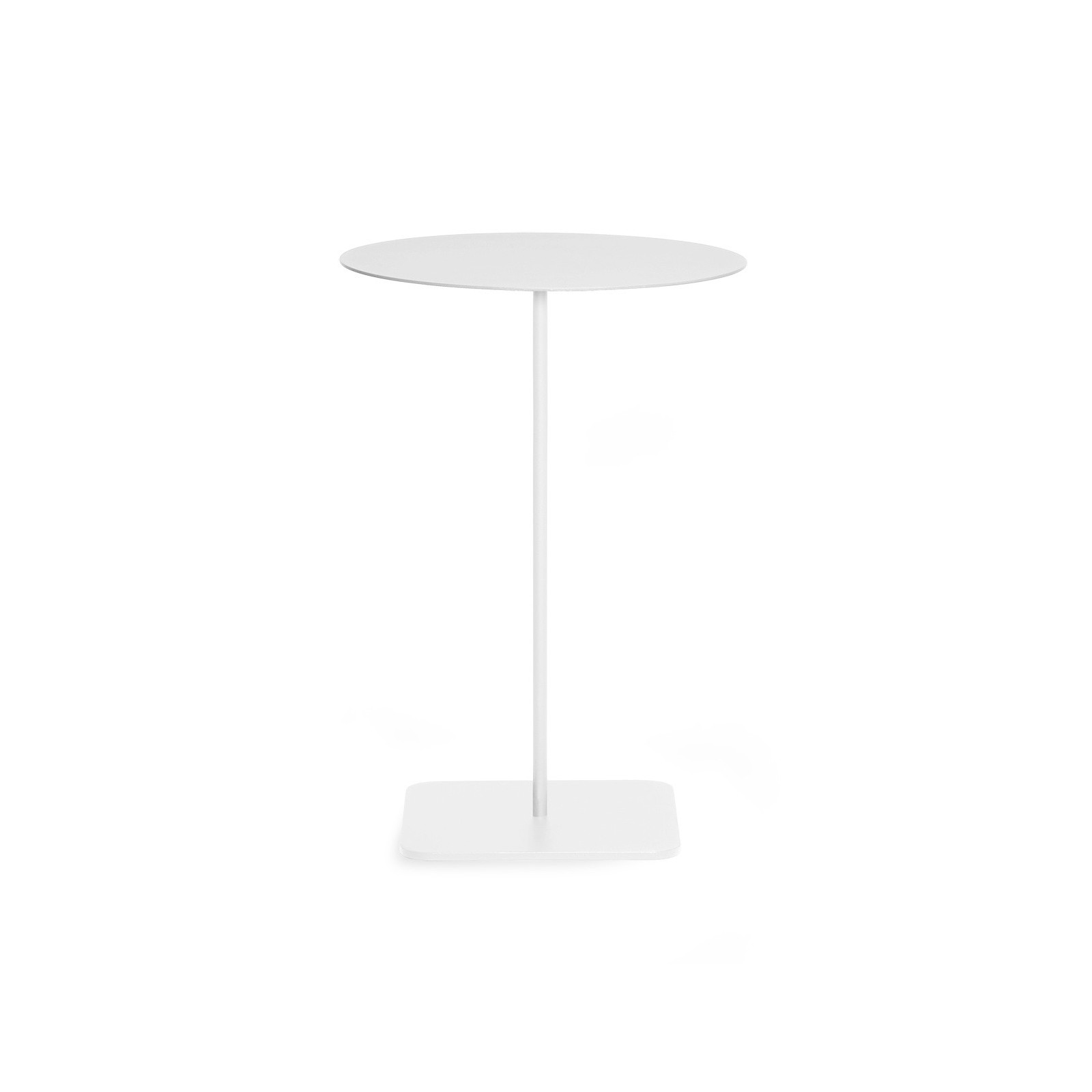 Mesita coffee table - 57 - white