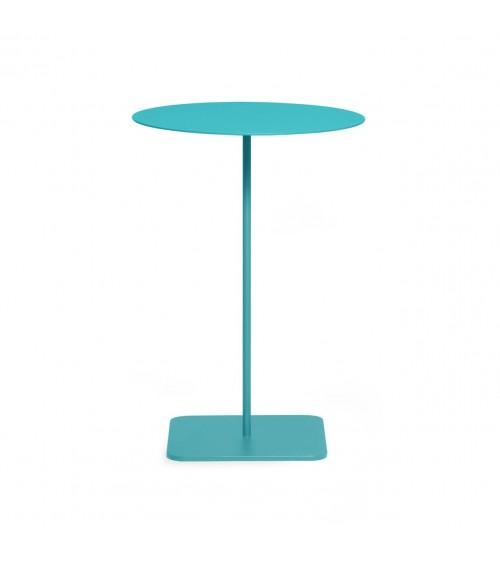 Stolik Mesita - 57 - niebieski