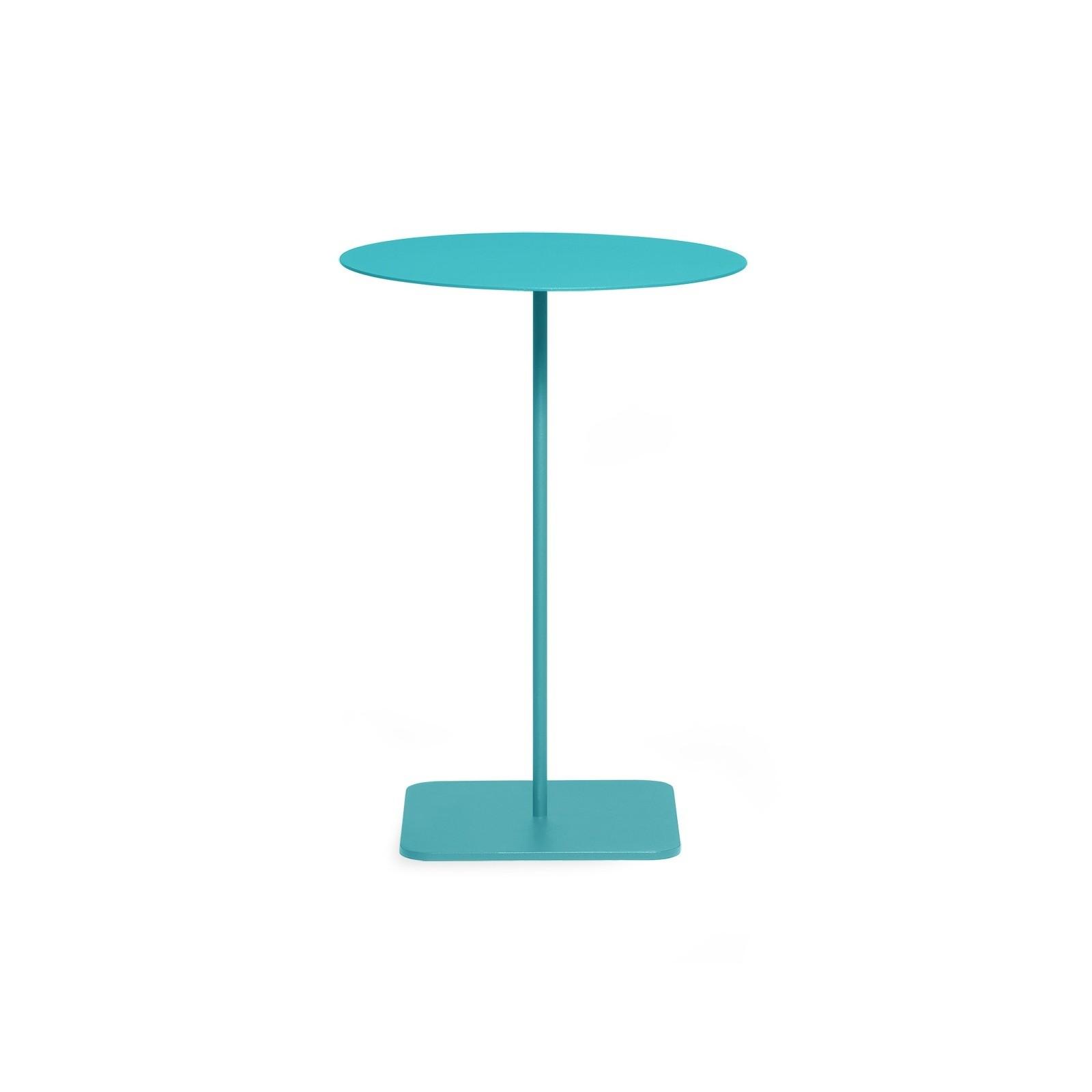 Mesita coffee table - 57 - blue