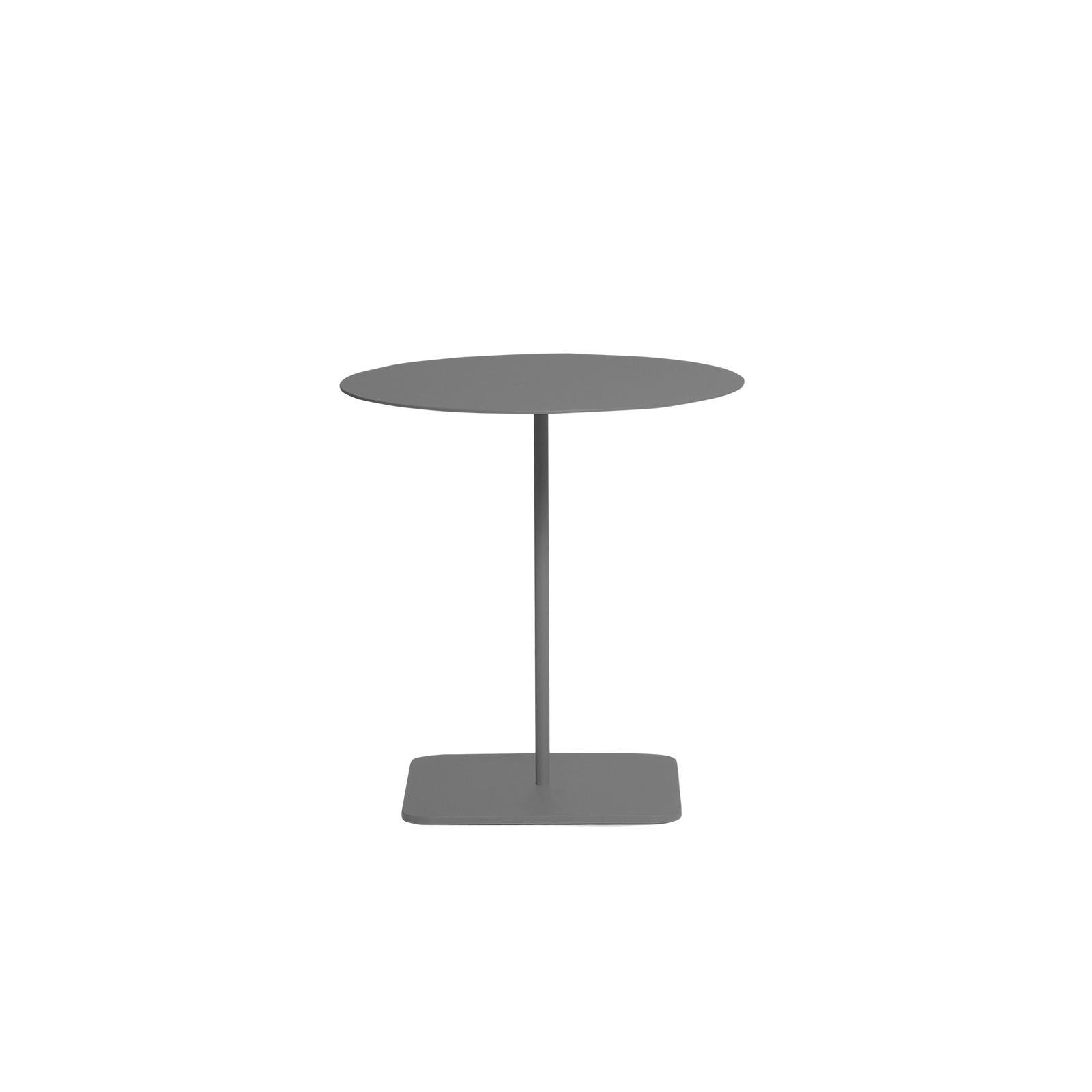Mesita coffee table - 42 - grey