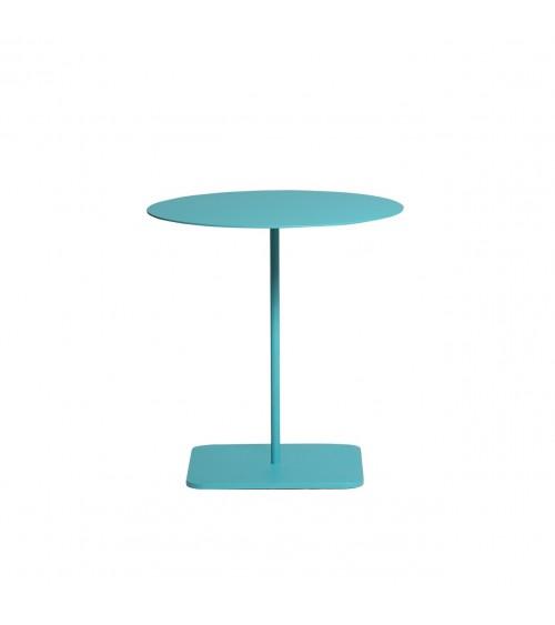 Stolik Mesita - 42 - niebieski