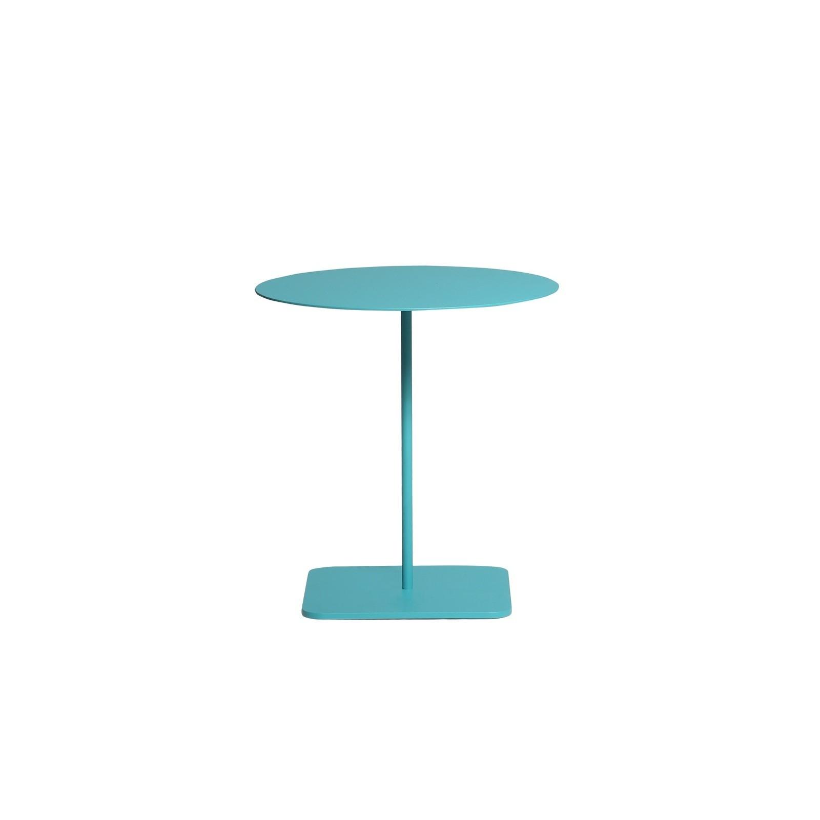 Mesita coffee table - 42 - blue