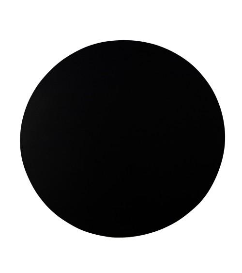 Stolik Zig-Zag R 40 - czarny