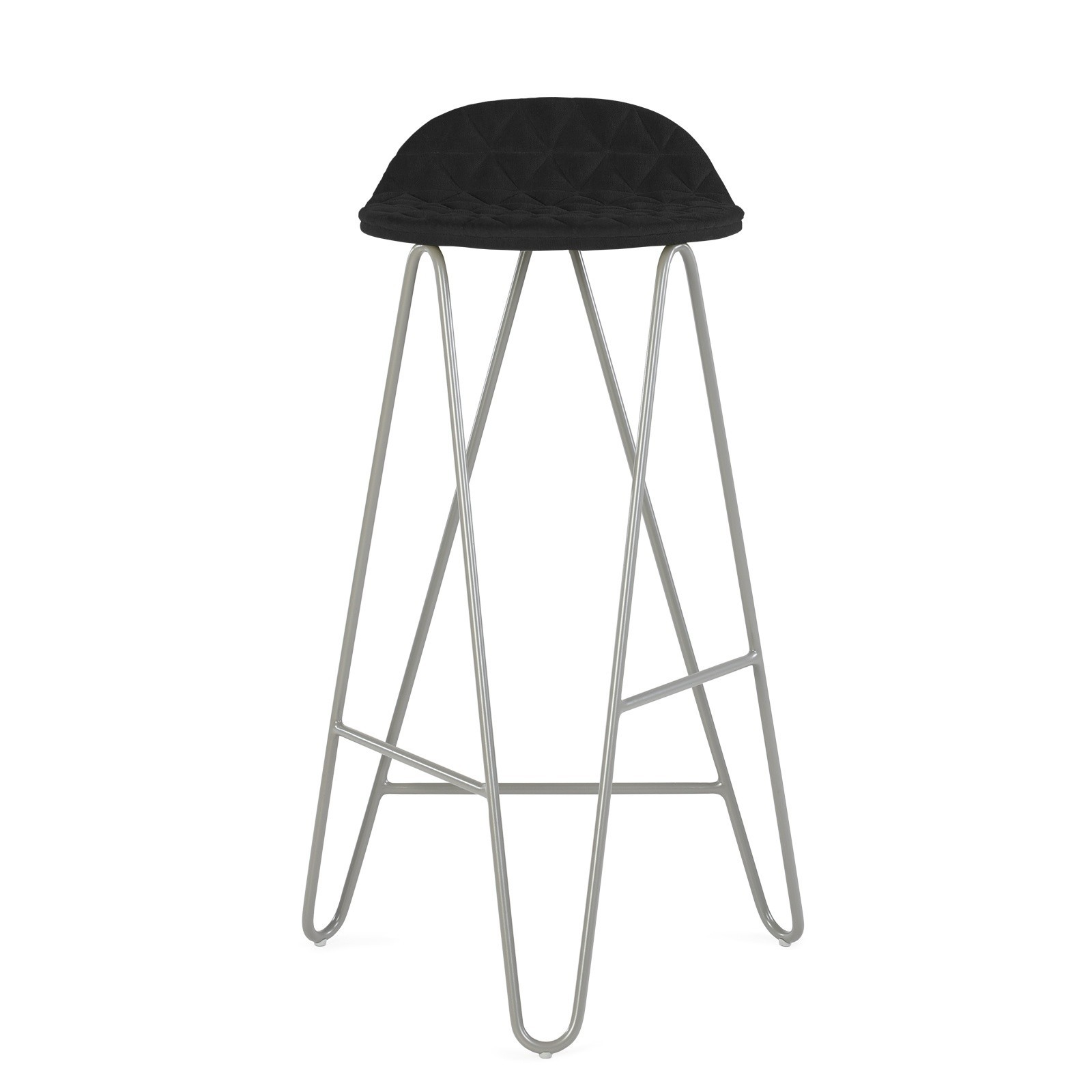 Mannequin Bar 02 Chair Black Ikershopcom