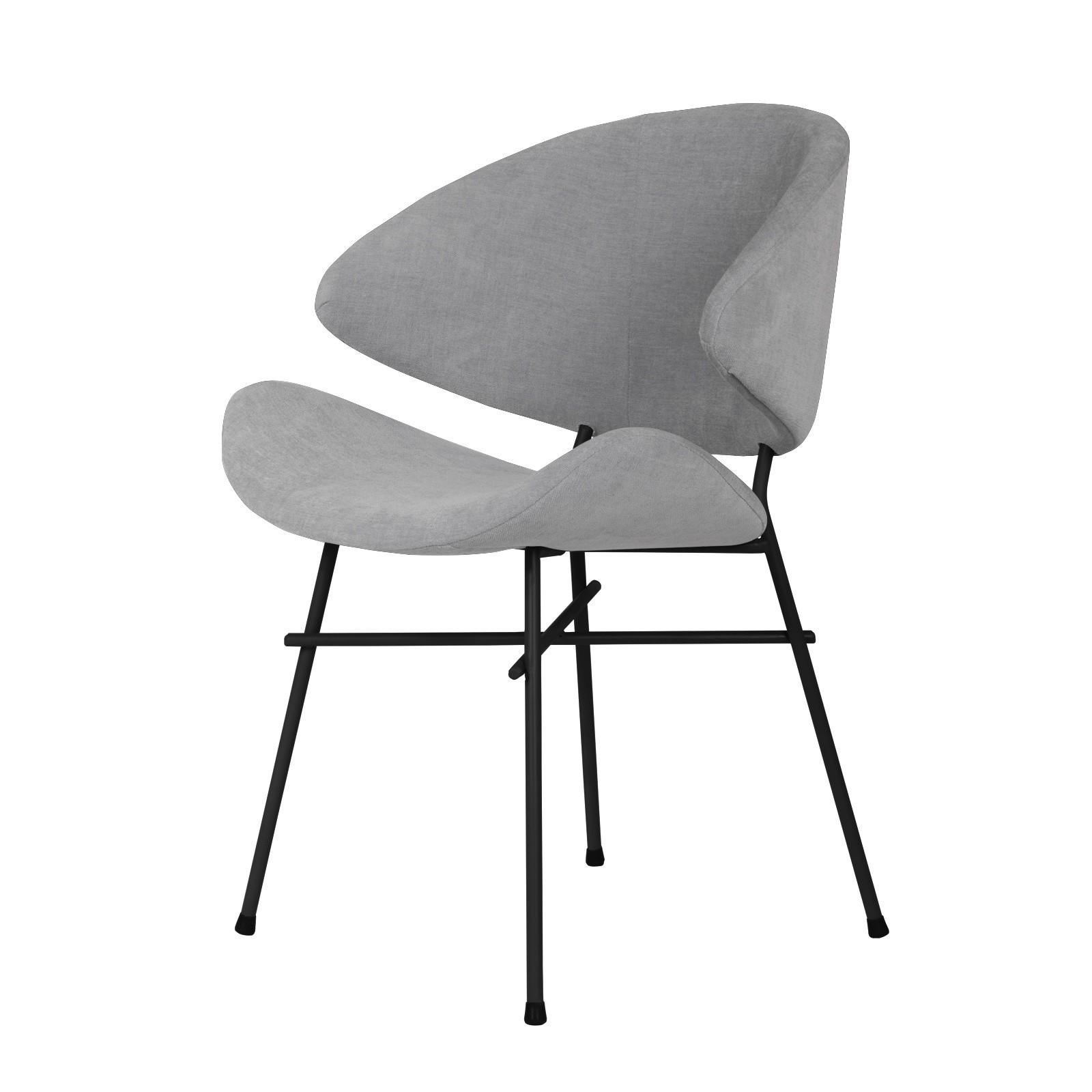 Cheri chair - trend -grey