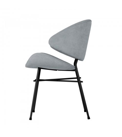 Krzesło Cheri - trend - szary