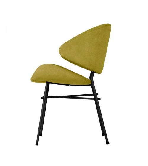 Cheri chair - trend - mustard