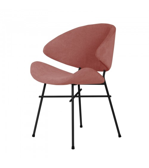 Cheri chair - trend - coral