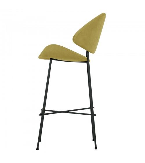 Krzesło barowe Cheri Bar - trend - black