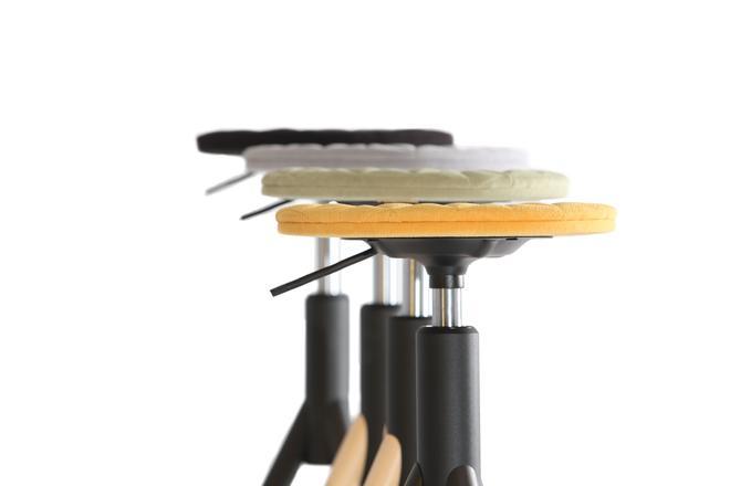 Stołki Barowe I Hokery Do Kuchni Kolekcja Mannequin