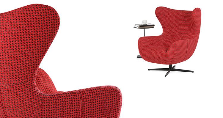 fotel designerski