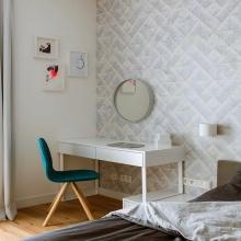 #mannequinchair @madama.pl #architektwnetrz  #polscyprojektanci #wspierampolskiemarki #wspieramypolskiemarki #wspierampl #designerskiekrzesło #design #madeinpoland #mannequincollection #mannequinkolekcja #krzeslo #nowoczesnydesign @werteloberfell #sypialnia #nowoczesnasypialnia #interiordesign #interiorphotography