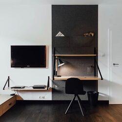 #ikershop# #manneguin #krzeslo #designerskiemeble #hamak.pro #fot.alkamurat  #homeoffice #minimalism #wnetrza @werteloberfell