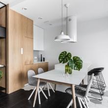 #krzeslamannequin #mannequin #ikershop #kitchen #kuchnia #designerskiemeble #interiordesign #nowoczesnewnetrze #madeinpoland #wyprodukowanewpolsce #design #wspierampolskiemarki #wspierajlokalnybiznes @werteloberfell @pracownia_amsokolowska #nowoczesnemeble #moderndesign #architekturawnętrz